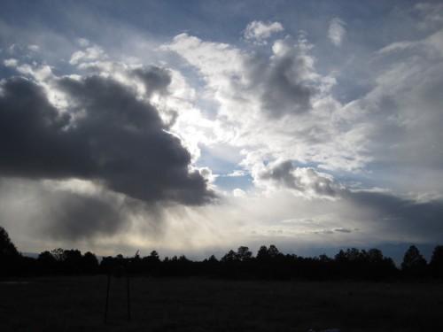 new mexico sky