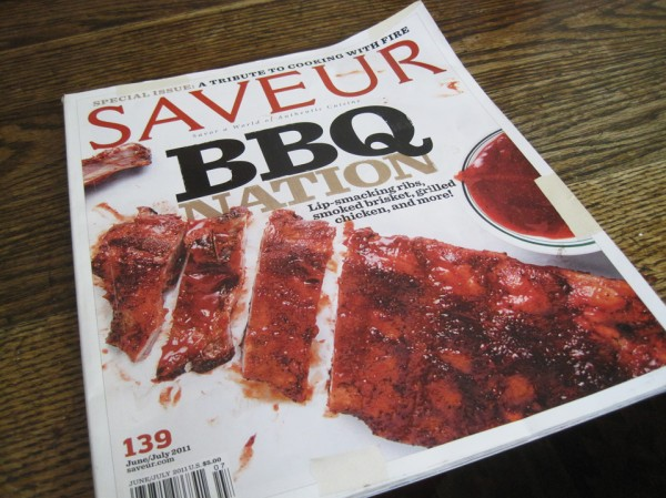 Absolutely the Very Best Barbequed Pork Ribs Ever IMG 0859 600x449