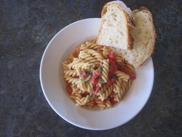 Kim Mosss Delicate Italian Pasta IMG 4591 600x450